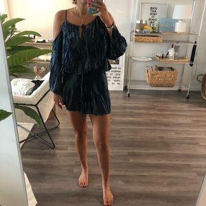 BlueLife Dress